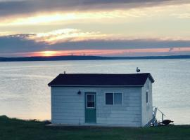 BlueFin Cottage, Indian Harbour