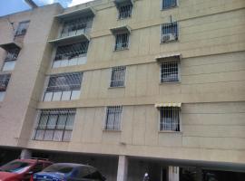 Alquiler Apartamento El Paraíso, Caracas