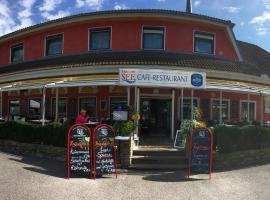 Hotel - Haus am See, Stubenberg