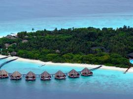 Adaaran Prestige Water Villas - Premium All Inclusive, Meedhoo