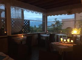 Hotel Florence, Manerba del Garda