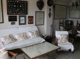 Apartamento Con Vistas Al Mar, 坎波阿莫
