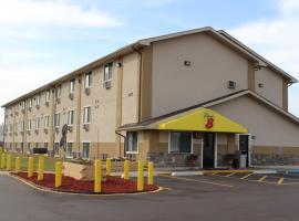 Super 8 Wyoming/Grand Rapids, Wyoming