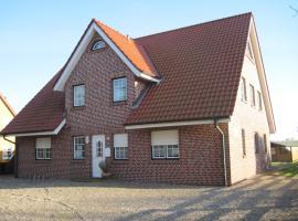 Landhaus Presen Ferienwohnung, Klausdorf