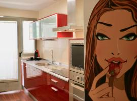 Nice apartament in Granada to enjoy your holiday, Granada