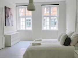 Forenom Apartments Copenhagen