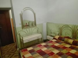 Apartment Calle las Lanchas, Navaluenga