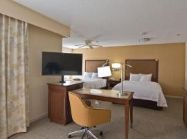 Hampton Inn & Suites Chillicothe, Chillicothe