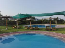 Casa Verde Hotel Ecologico, Mala