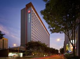 , Singapur