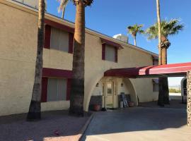 Hidden Palms Resort & Condominiums, Lake Havasu City