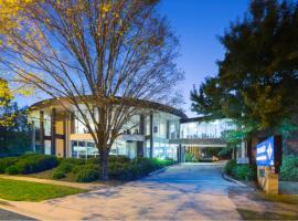 Premier Hotel & Apartments, Canberra