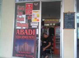 Abadi The @Suite Metro, Bandung