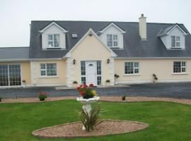 Atlantic Wave House B&B, Carna