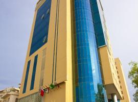 Kingsgate Hotel Doha, Doha