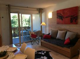 Appartement Les Pics d'Aran, Luchon