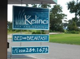Kelinci Spa Bed & Breakfast, Long Beach