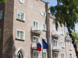 Royal Falke Resort & SPA, Svetlogorsk