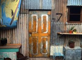 De Rust Boutique Backpackers, De Rust