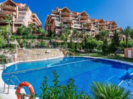 Magna Marbella Apartment