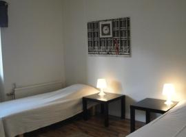 3 room apartment in Norrköping - Lindövägen 26, Norrköping