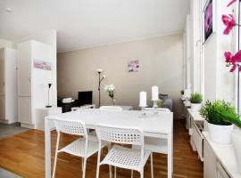 1 room apartment in Norrköping - Kristinagatan 57, 101, Norrköping