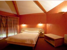 Motel Restaurant l'Enclos, Donneville