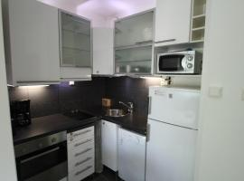 1 room apartment in Helsinki - Tunnelitie 12, ヘルシンキ