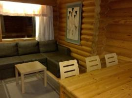 3 room apartment in Riihimäki - Karhintie 196, Риихимякиc