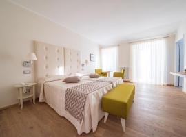 Hotel Il Palazzo, Assisi