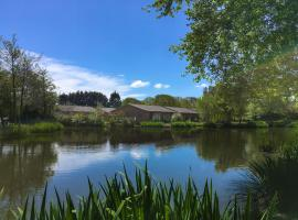 Rookley Country Park, Rookley