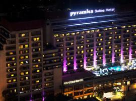 Pyramisa Suites Hotel Cairo, Cairo