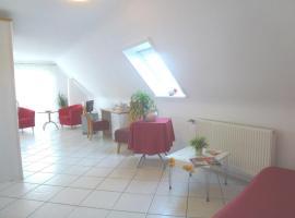 Landhotel Laube, Heuweiler