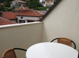 Guest House Pri Luibo, Karlovo