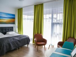 Iceland Comfort Apartments, Kópavogur