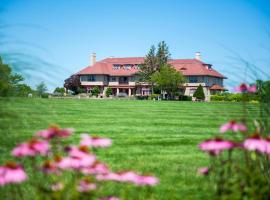 The Mansion at Ocean Edge Resort & Golf Club, Brewster