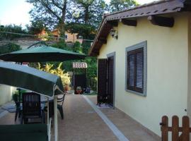 Casa vacanze da Leo, Rocca di Papa