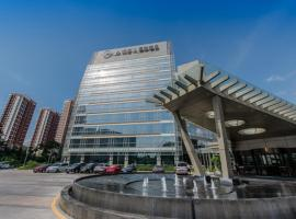 Grand Skylight International Hotel Shenzhen Guanlan Avenue, Bao'an