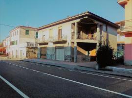 Appartamento Aurelia, Riccò del Golfo di Spezia