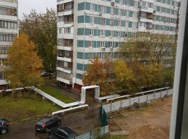 Железка 28, Zheleznodorozhnyy