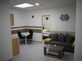 Gästezimmer Mugosa, Pottendorf