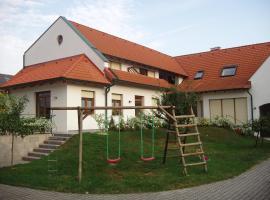 Gästehaus Strommer, Illmitz