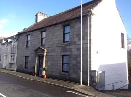 Brewery House Bed & Breakfast, Newton Stewart