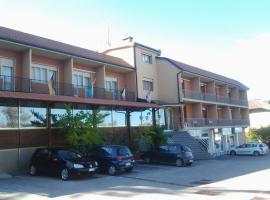 Hotel Ristorante Gasperoni, San Marino