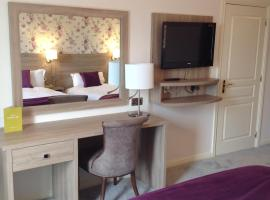 The Landmark Hotel, Carrick on Shannon