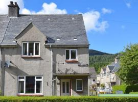 Steeple View Holiday Home, Lochgoilhead