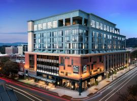 AC Hotel by Marriott Asheville Downtown