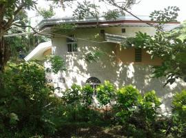 EARTH House, Puerto Princesa City