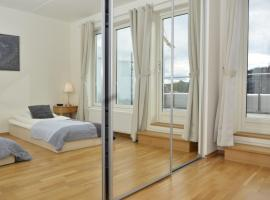 Two bedroom apartment in Lysaker, Arnstein Arnebergs vei 1 (ID 5814), Lysaker
