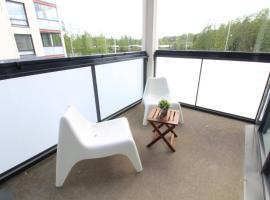 A stylish and high quality two-bedroom apartment in Pähkinärinne, Vantaa. (ID 9994), Koivuvaara